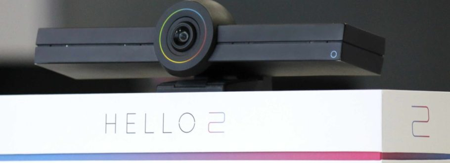 Get true privacy on video calls with HELLO 2