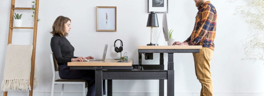 5 Gadgets to make you move and improve your productivity