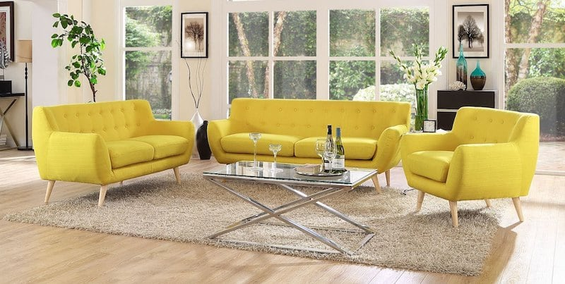 Modway Remark Modern Armchair - 15 Lounge chairs to keep you comfy on a Sunday afternoon