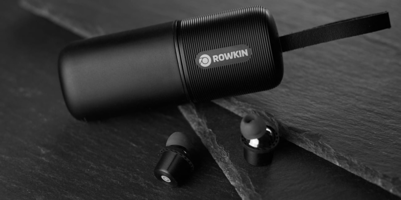 bluetooth earbuds - Love music? You need to try the Ascent Charge+ wireless earbuds