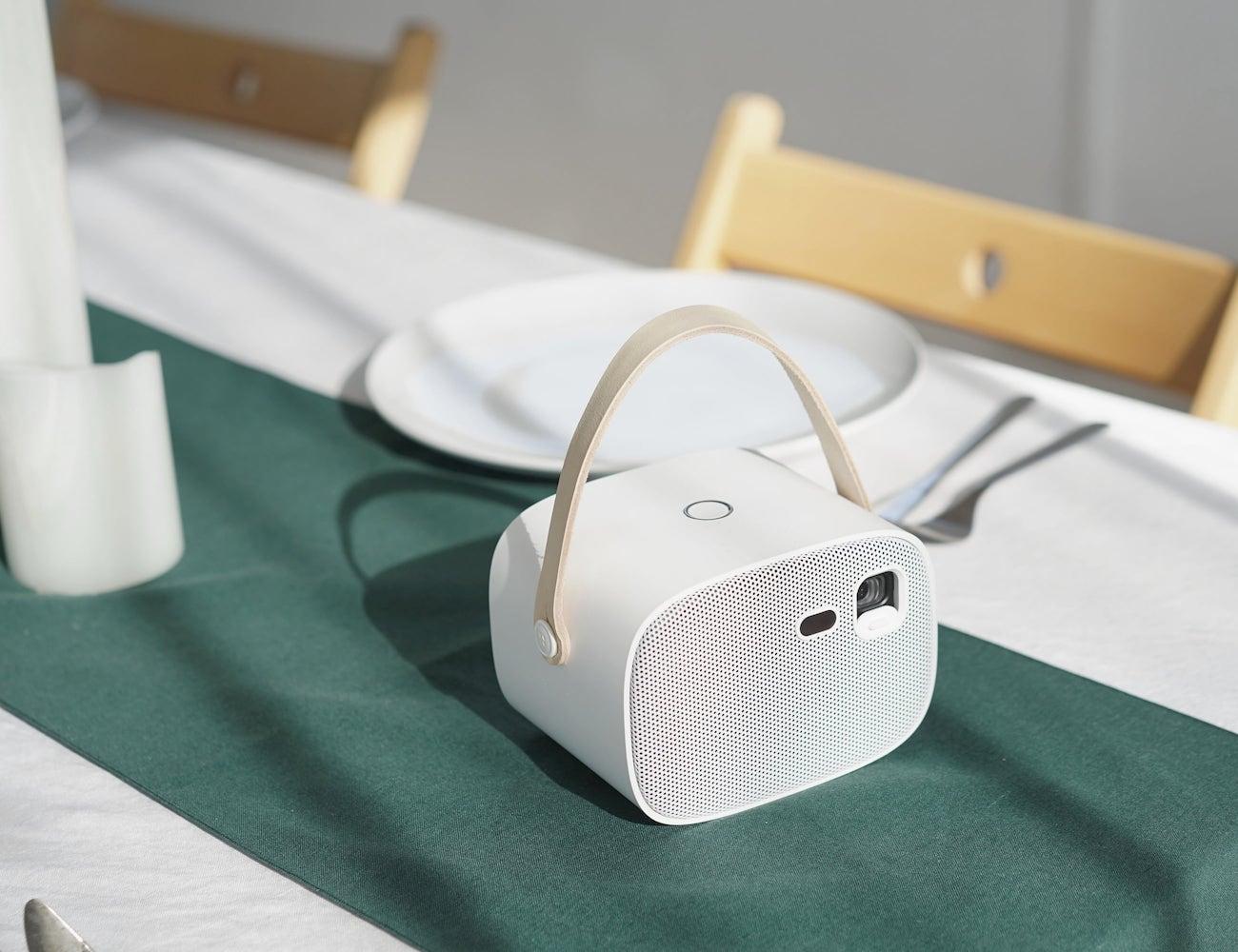 Docoy HD Portable Projector