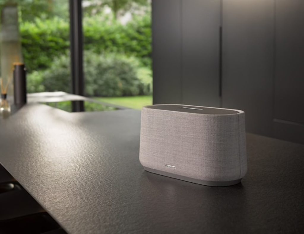 Harman+Kardon+Citation+500+Smart+Home+Speaker