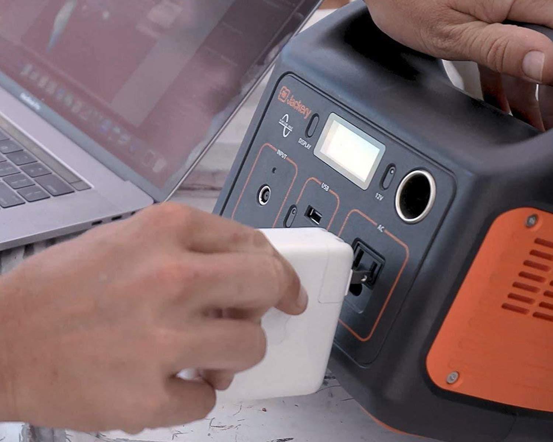 Jackery Explorer 240 Portable Power Station