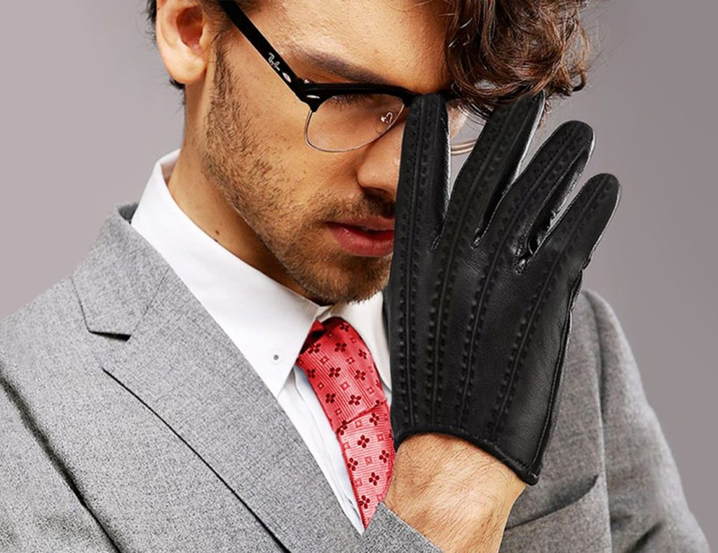 LETEO+Affordable+%26%23038%3B+Luxurious+Smart+Gloves
