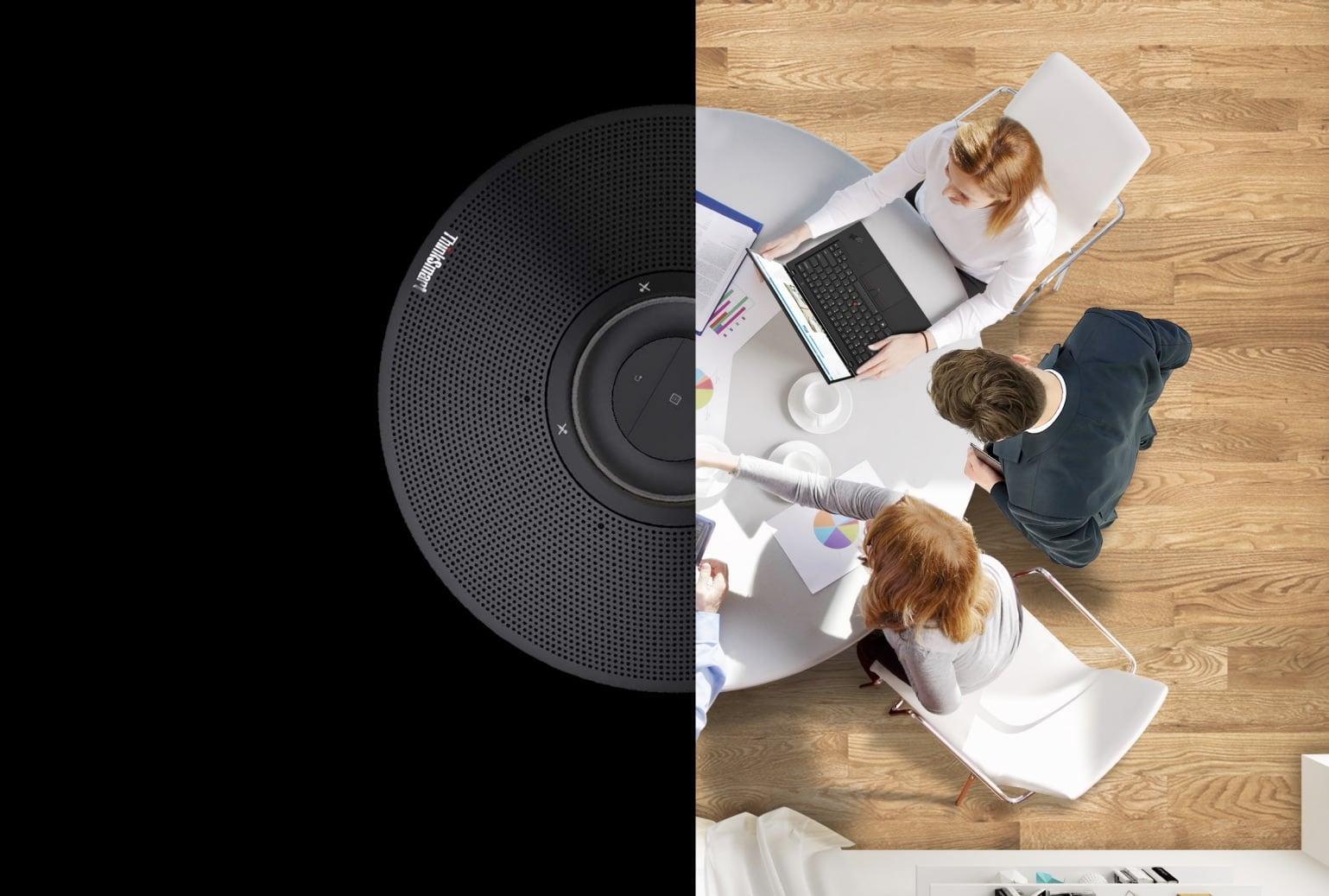 Lenovo ThinkSmart Hub 700 Smart Collaboration Device