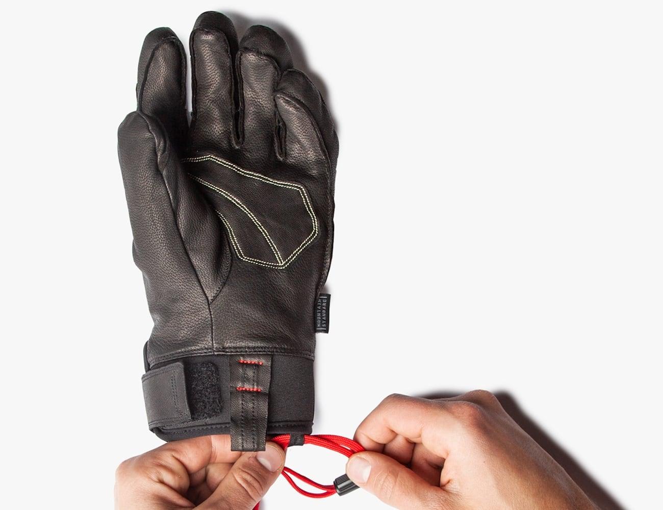 Mountain Standard MTN Waterproof Utility Glove