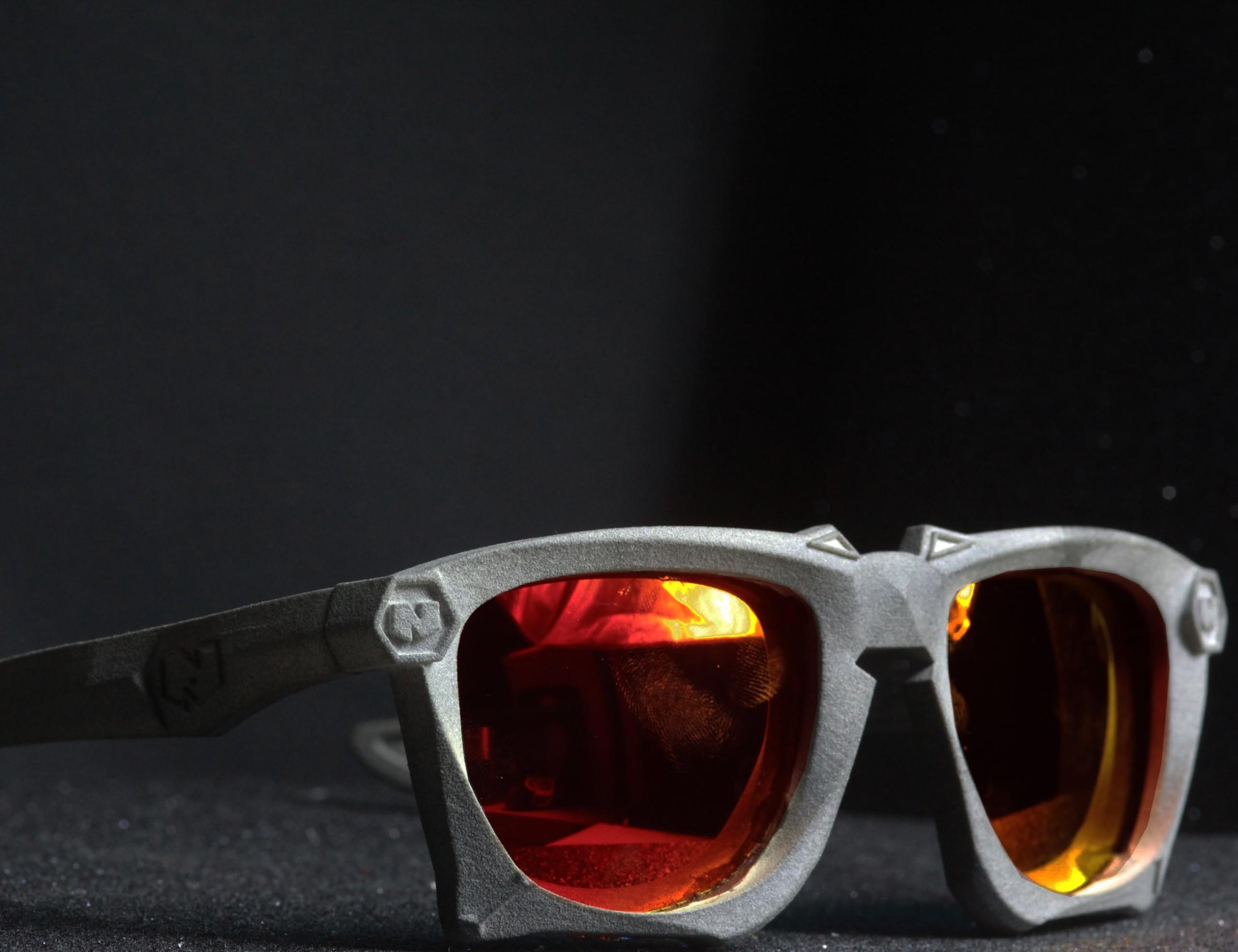 Nuke Venom Modular Rx Eyewear