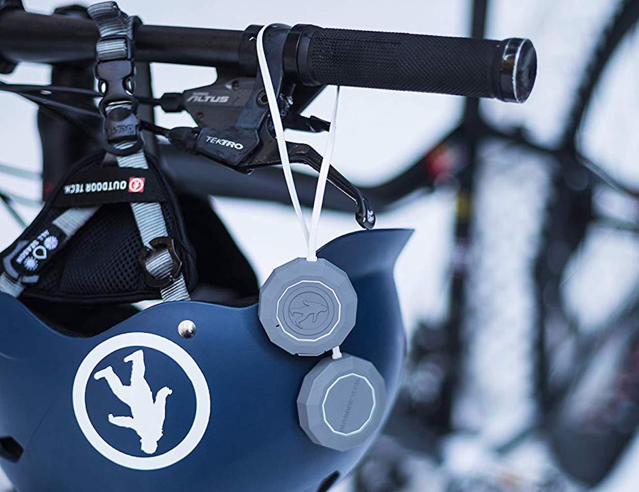 Outdoor Tech CHIPS 2.0 Bluetooth Helmet Audio Kit