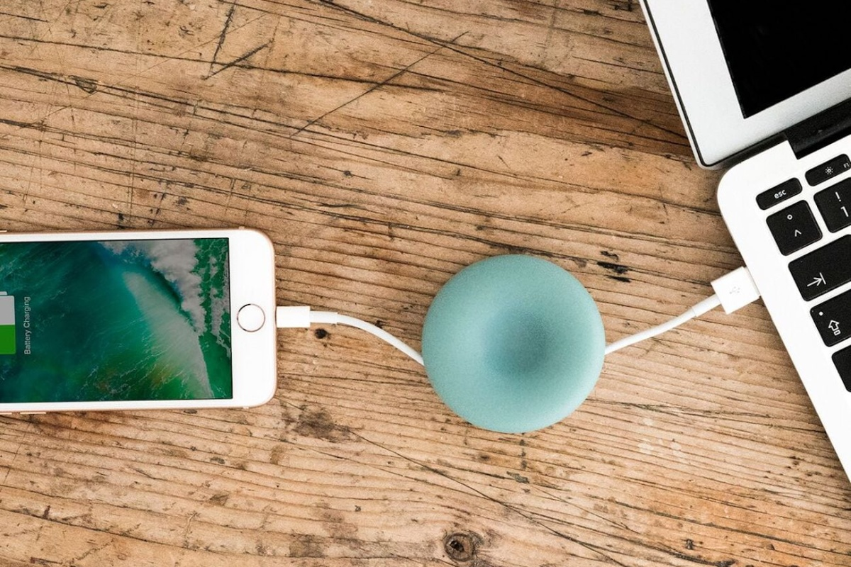 POD is the most versatile cable tidy you've ever seen