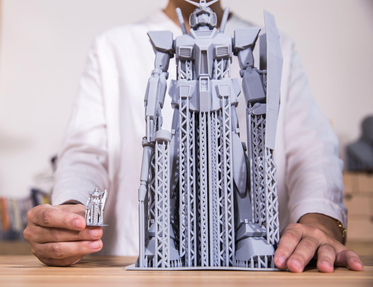 Phrozen Transform LCD 3D Printer