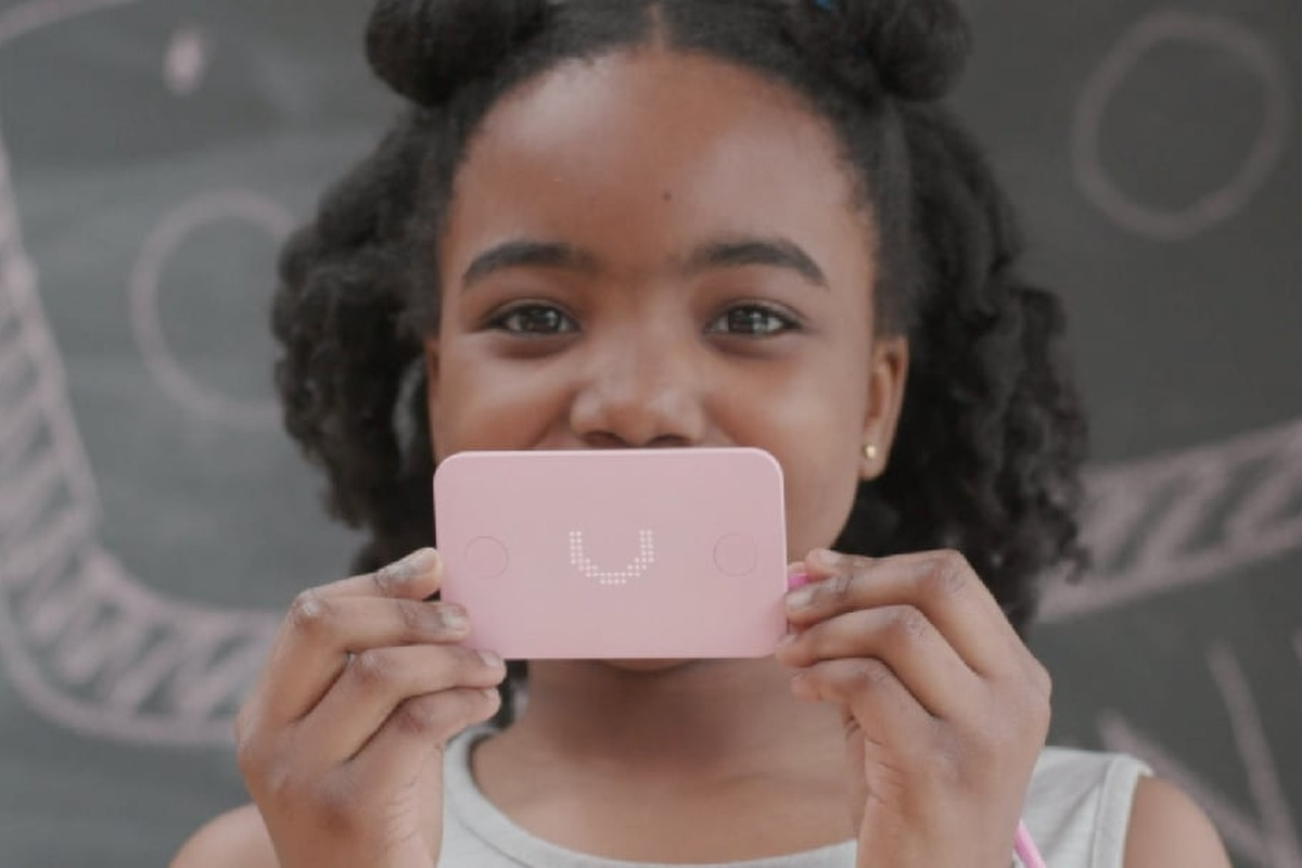 Pigzbe will teach your kids to be smart with money