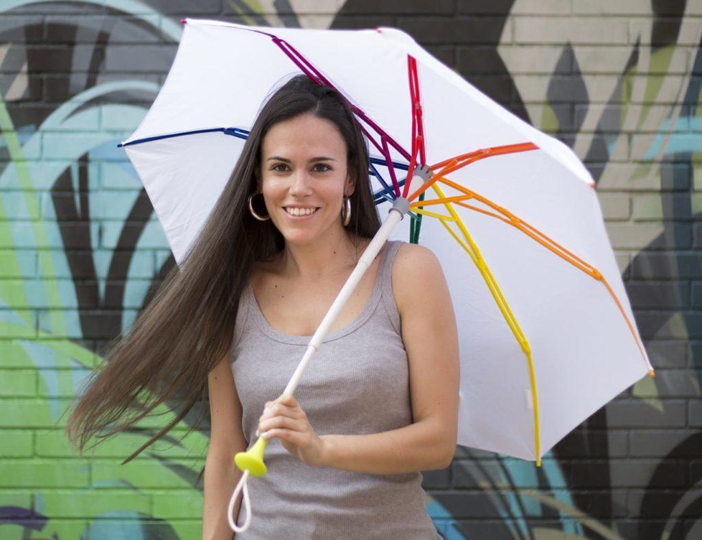 Pluvi+Ultra+Durable+Lightweight+Umbrella
