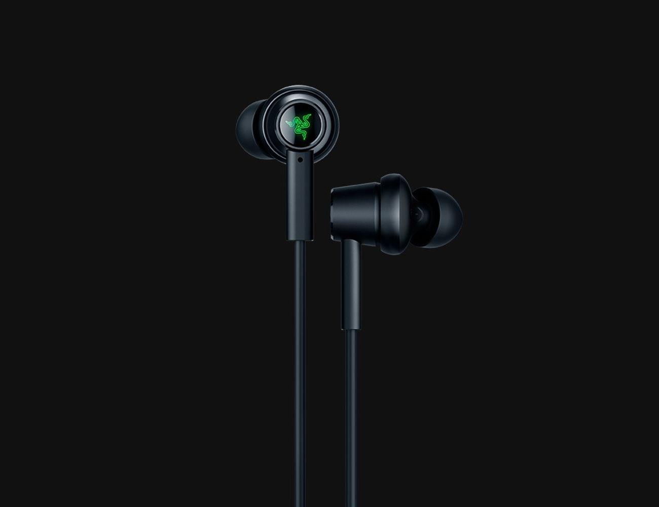 Razer Hammerhead USB-C ANC In-Ear Headset