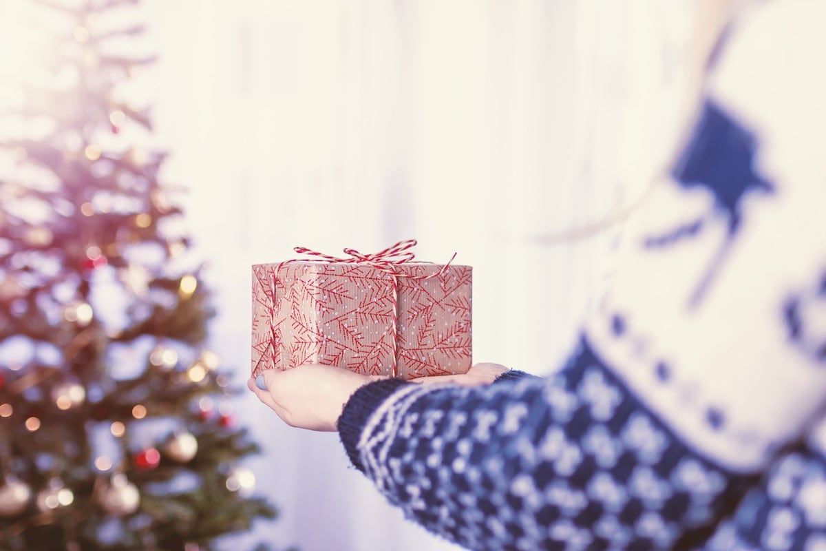 The ultimate holiday gift guide for 2018
