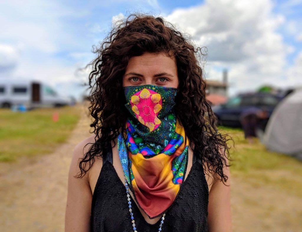 Velu+Reversible+MicroFlex+Festival+Bandana