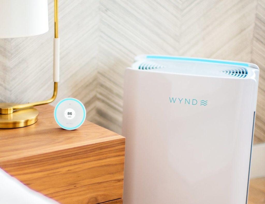 Wynd+Smart+Air+Quality+System
