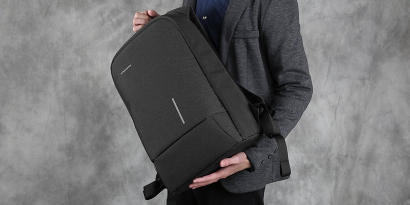 USB Charging Travel Backpack - Holiday gift guide – Gift ideas under $100