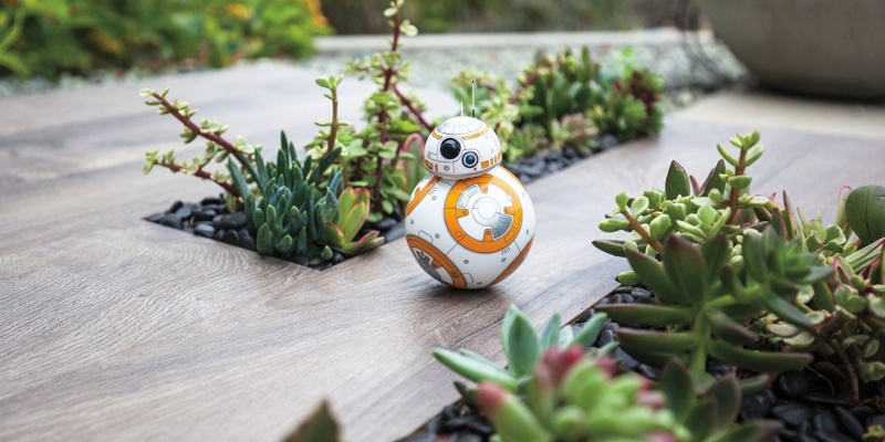 Sphero BB-8 – Ultimate Star Wars Droid - Holiday gift guide – Gift ideas under $100