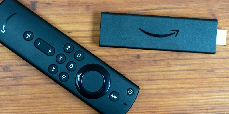 The best things to buy with your Amazon gift card - Amazon Fire TV Stick 4K