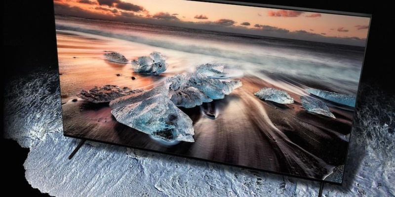 Samsung QLED 8K TV - Buyer's Guide: the best smart TVs for any budget