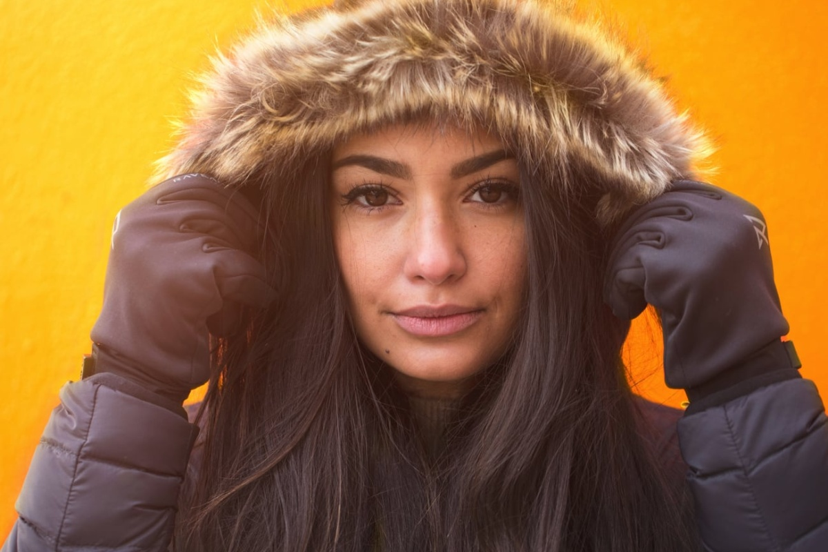 Feeling the cold? You need to try the Down X Heated jacket