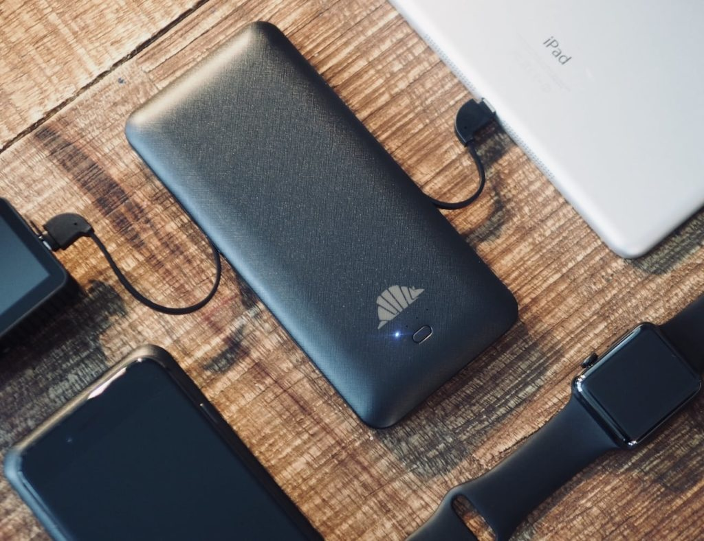 intelliARMOR+Scout+Versatile+All-In-One+Charger