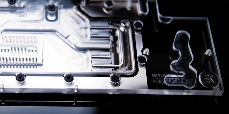 gaming pc - EK-MLC Phoenix is the easy liquid cooling solution