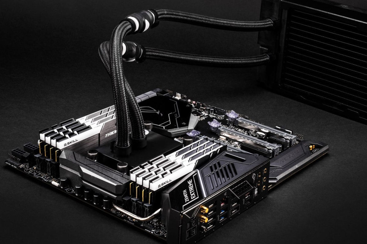 EK-MLC Phoenix is the easy liquid cooling solution » Gadget Flow