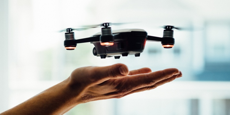 Buyer's guide: new drones that you need to see