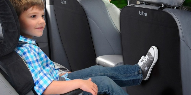 Kick Mats by Brica - Holiday gift guide - The best gifts for busy parents
