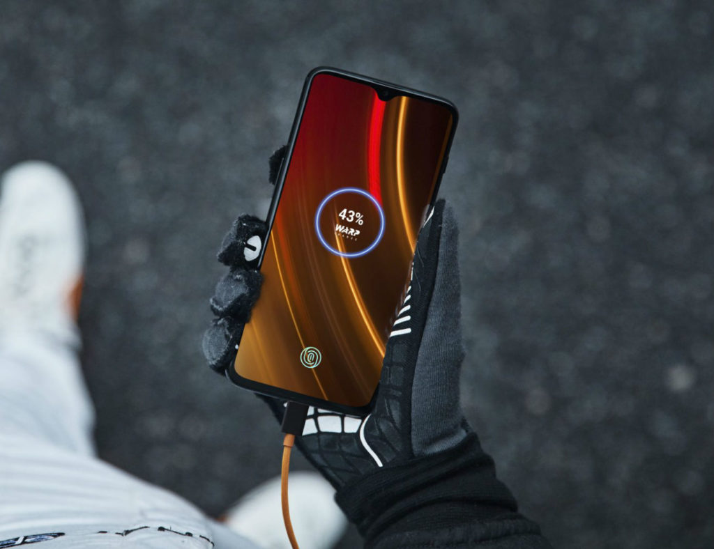 OnePlus+6T+McLaren+Edition+Smartphone