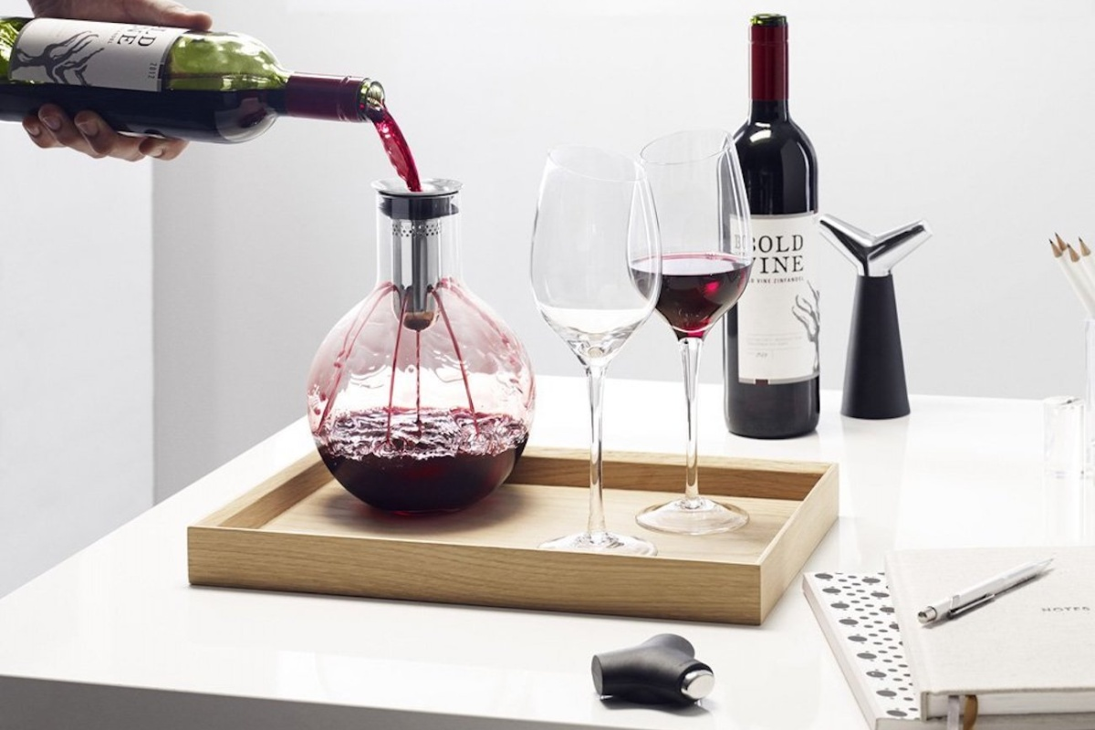 Wine accessories that will make you reach for a glass