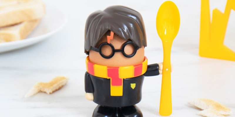 Harry Potter Egg Set - Holiday gift guide - the best stocking stuffers