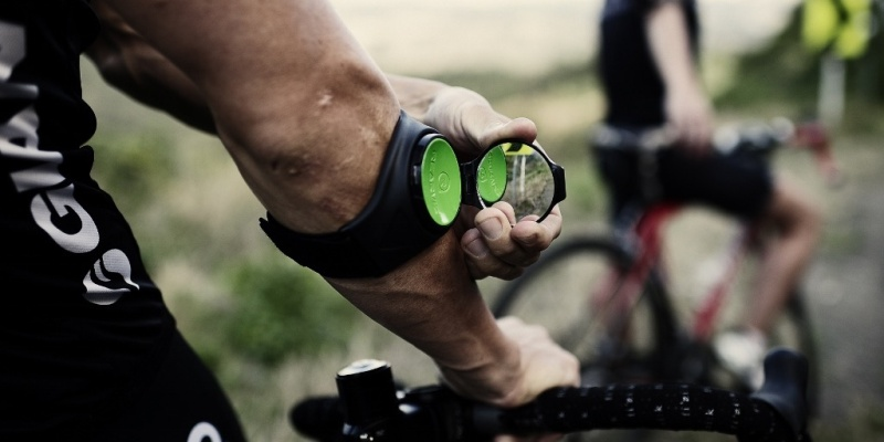 The RearViz Bicycle Mirror - Holiday gift guide - the best stocking stuffers