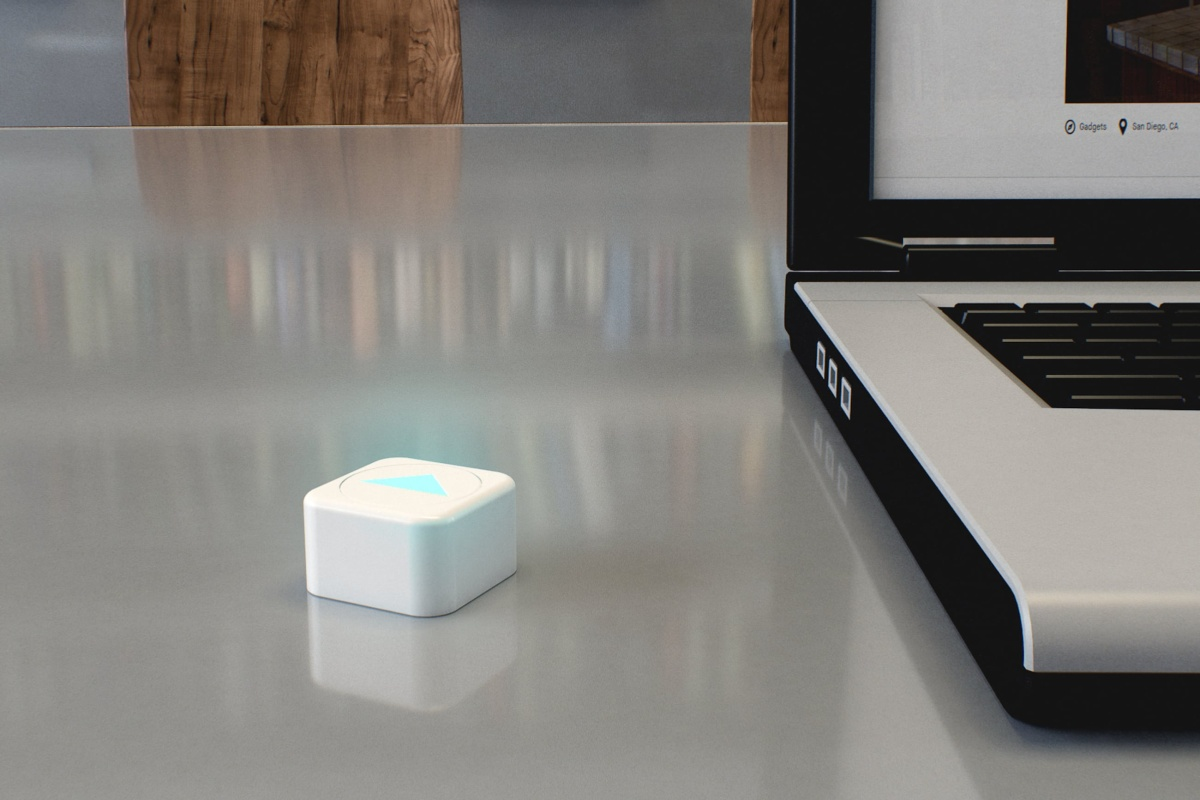 SiB wants to be your smart home trigger