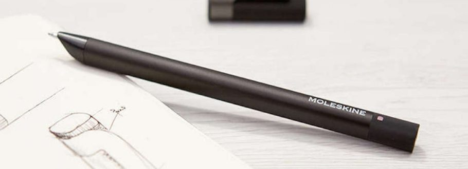 Smart stationery that will make you want to work