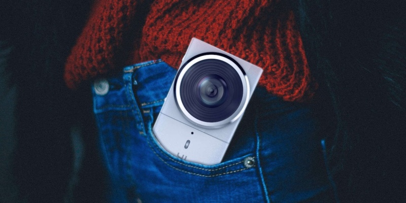YI 360 VR Camera - Smart photography gear that every snapper should see