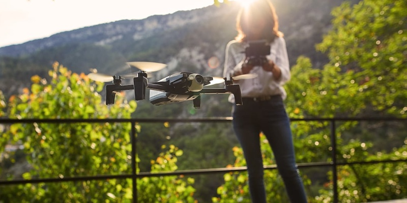 Parrot Anafi Flying 4K HDR Camera - Smart photography gear that every snapper should see