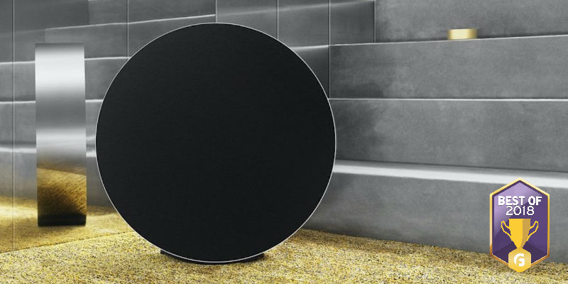 Beosound Edge Wireless Multiroom Speaker