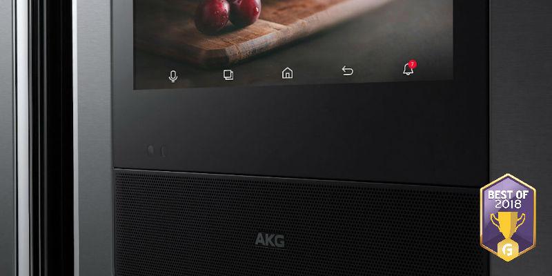 Samsung Family Hub Smart Refrigerator 2018