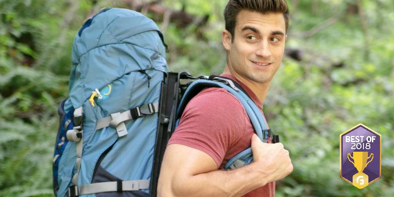 HoverGlide Ultra Lightweight Floating Backpack