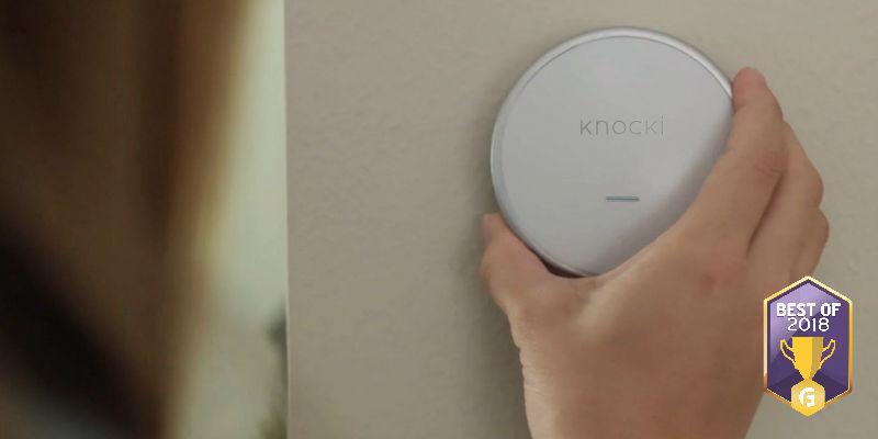 Knocki – Make Any Surface Smart