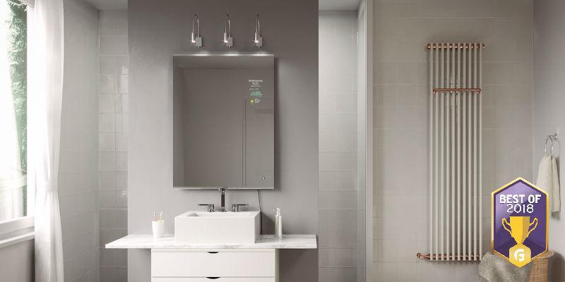 Mango Mirror Smart Mirror