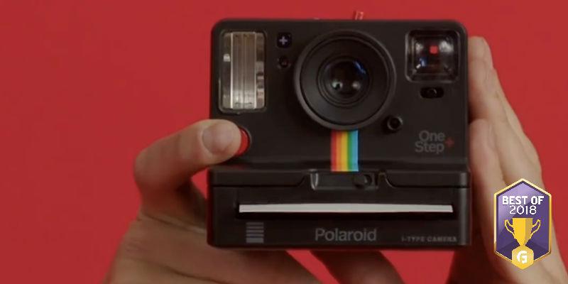 Polaroid OneStep+ i-Type Camera