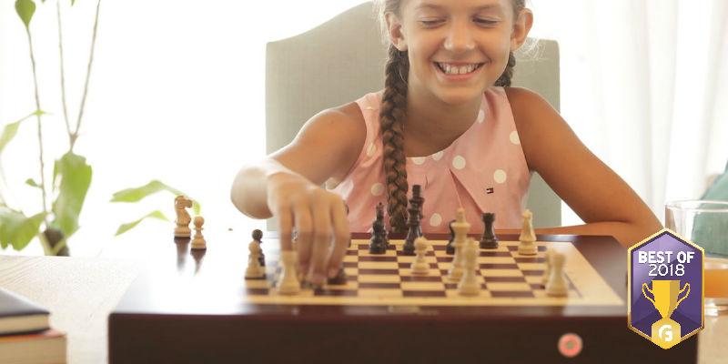 Square Off Smart AI Chessboard