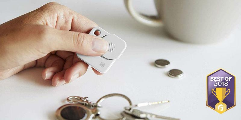 Tile Mate Bluetooth Key Finder