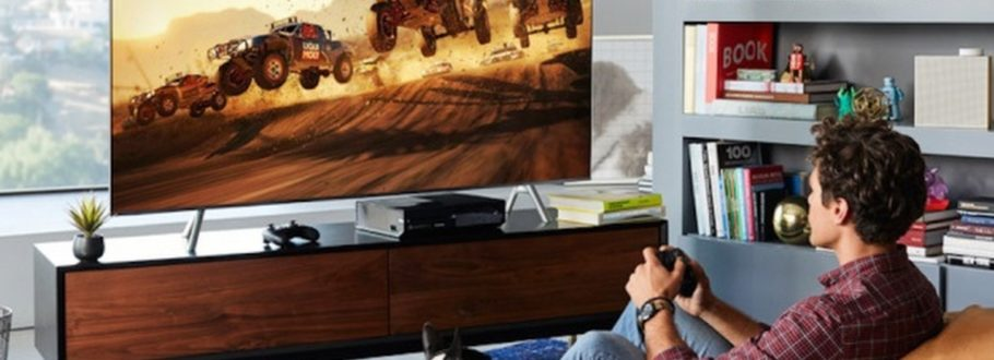 7 Gaming TVs that will give you a better view of the action