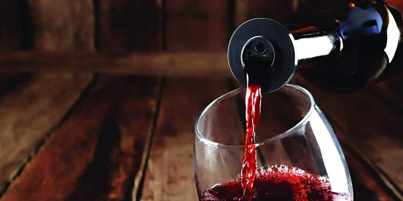 Sello 2 Wine Preservation System - Holiday gift guide – Gift ideas under $50