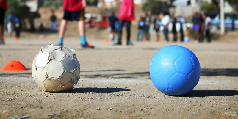 Ultra-Durable Futbol by One World Play Project - Holiday gift guide – Gift ideas under $50