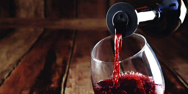 Sello 2 Wine Preservation System - Wine accessories that will make you reach for a glass